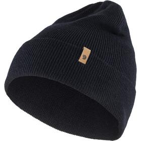 Fjällräven Classic Knit Hat dark navy